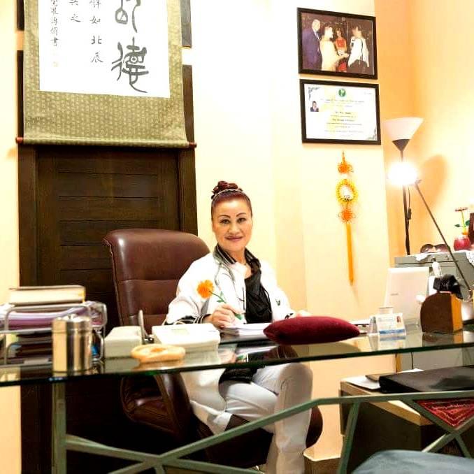 Doctora Wei